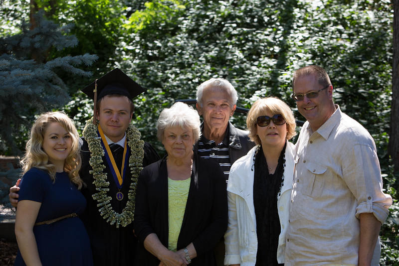 June 14 (WWU Graduation) 143