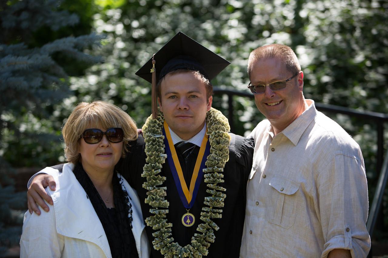 June 14 (WWU Graduation) 164