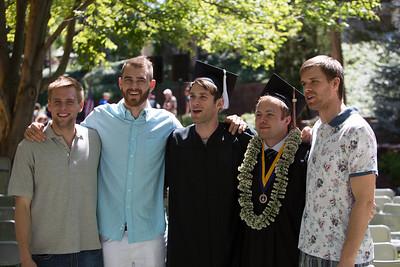 June 14 (WWU Graduation) 189