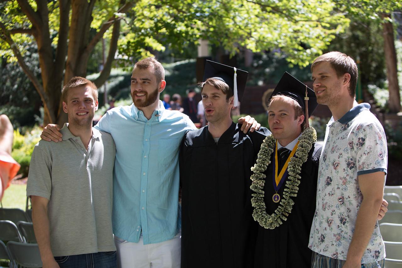 June 14 (WWU Graduation) 190