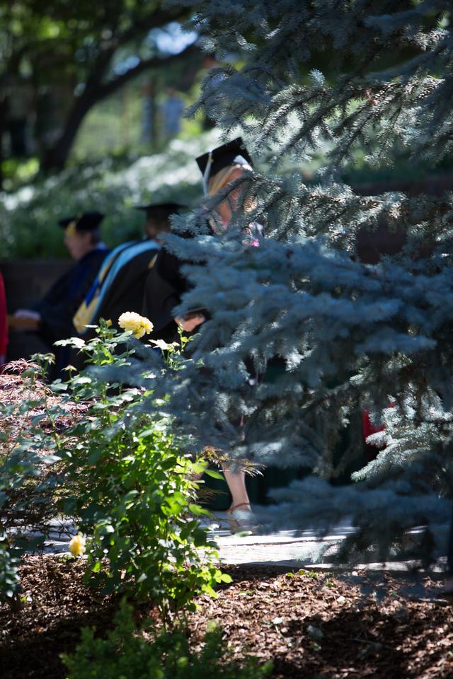 June 14 (WWU Graduation) 109