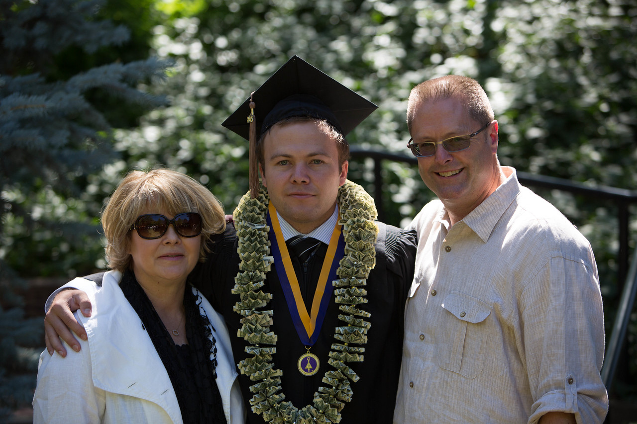June 14 (WWU Graduation) 163