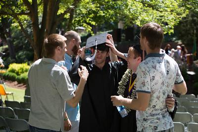 June 14 (WWU Graduation) 188
