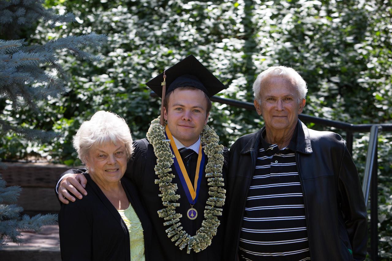 June 14 (WWU Graduation) 155