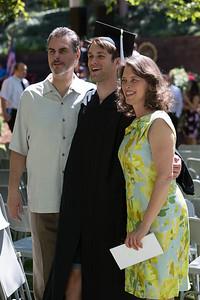 June 14 (WWU Graduation) 198