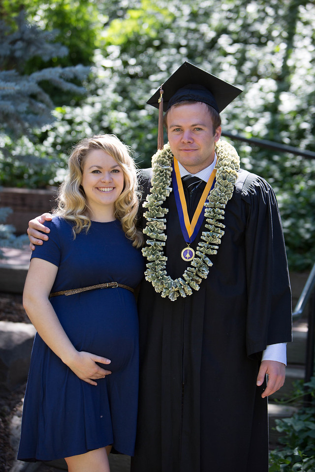 June 14 (WWU Graduation) 172