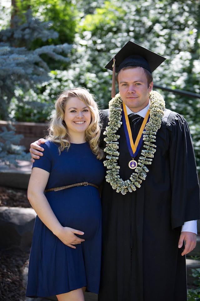 June 14 (WWU Graduation) 173