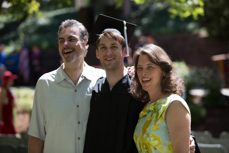 June 14 (WWU Graduation) 206