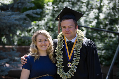June 14 (WWU Graduation) 178