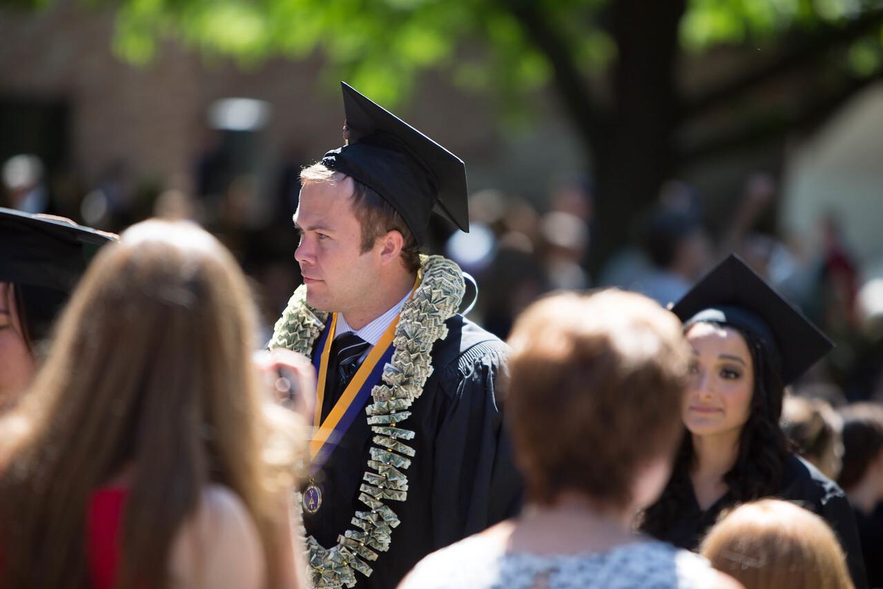 June 14 (WWU Graduation) 117