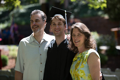 June 14 (WWU Graduation) 204