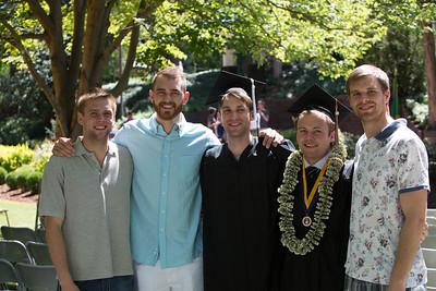 June 14 (WWU Graduation) 196
