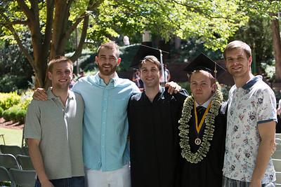 June 14 (WWU Graduation) 194