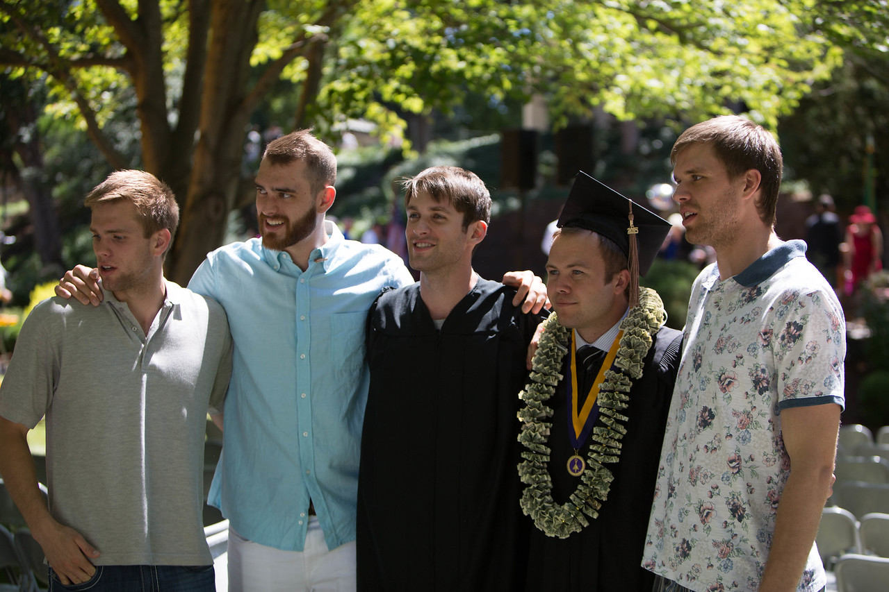 June 14 (WWU Graduation) 186