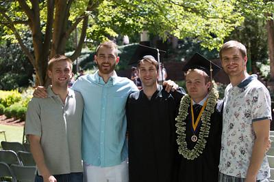 June 14 (WWU Graduation) 193