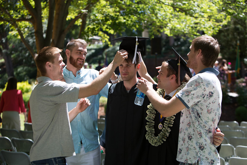 June 14 (WWU Graduation) 187
