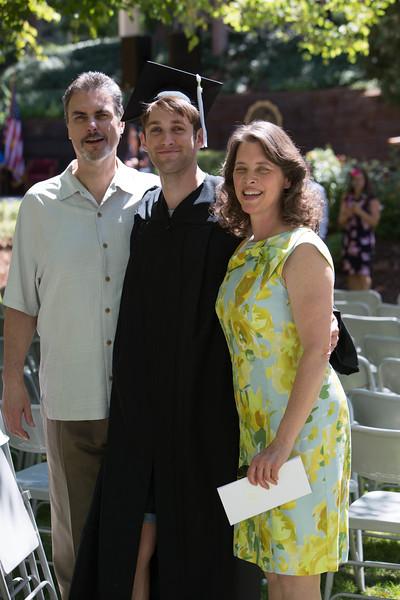June 14 (WWU Graduation) 200