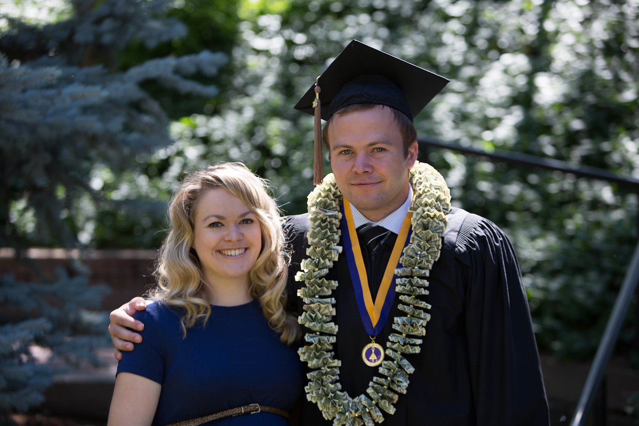 June 14 (WWU Graduation) 176