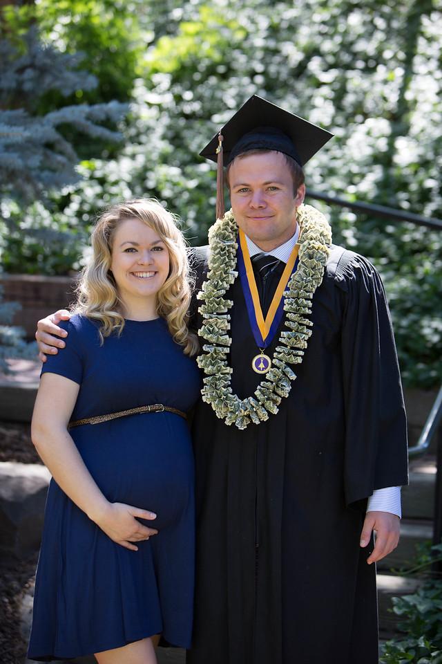 June 14 (WWU Graduation) 169