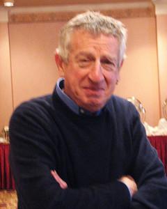 Paul Isenman at Isadore Millstone 100 th birthday, January 7, 2007