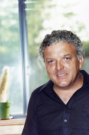 Bill Gallant, VP manufacturing for Roman Company