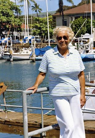 Adele age 67