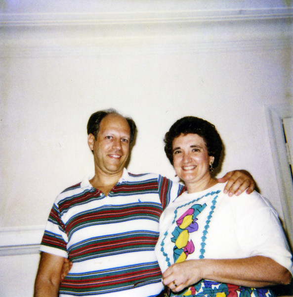 Beth and Dick, 1985