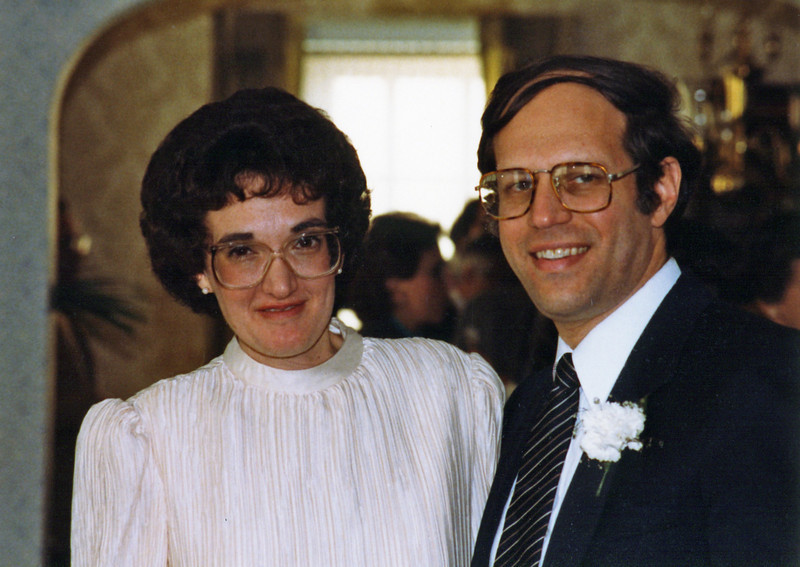 Beth and Dick 1983