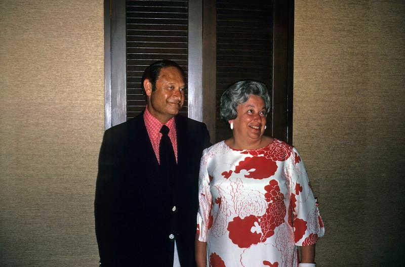Julian and Dana
