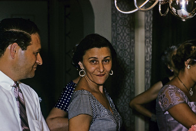 Sylvia Roman Julian Roman