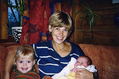 Julie Hannah, 2000