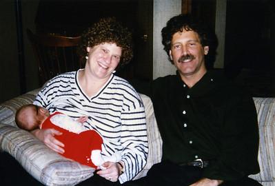 Sheryl Spitzer and Ruben