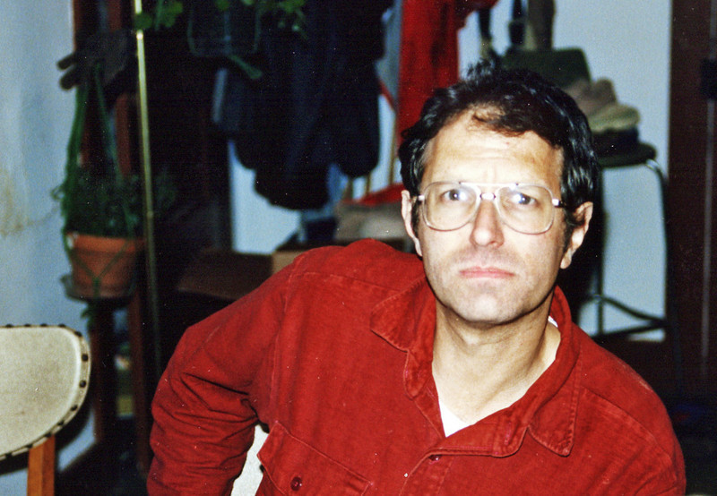Robert, age 39