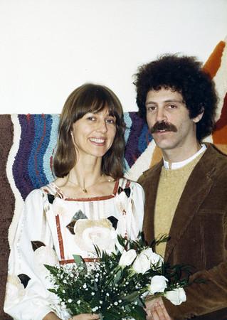 Ruben and Marit
