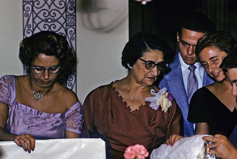 Jeanne Roman Yetta Roman