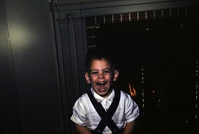 Ruben, age 5