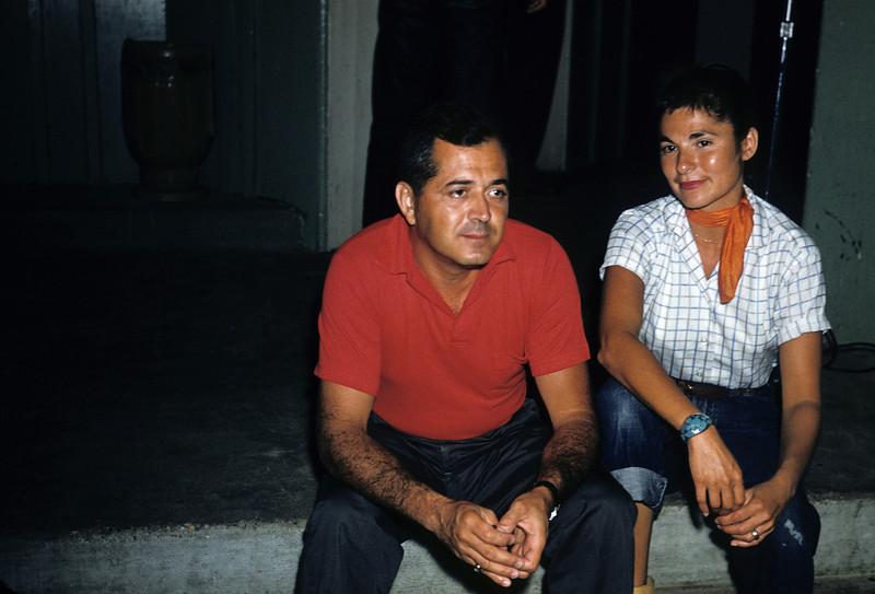 Joey and Skippy Gillerman