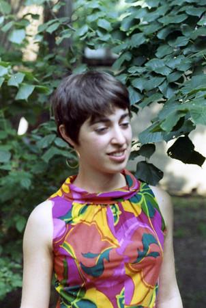 Sue Abuza Roman