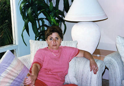 Jeanne Roman Katzman