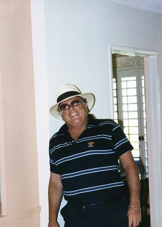 Aron Katzman