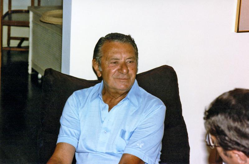 Mel age 71