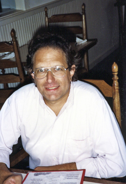 Robert, age 44