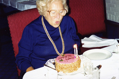 Adele birthday, 1991, age 76 in Norway
