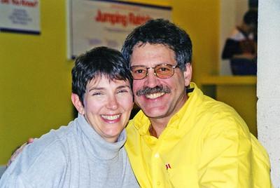 Susie Spitzer
