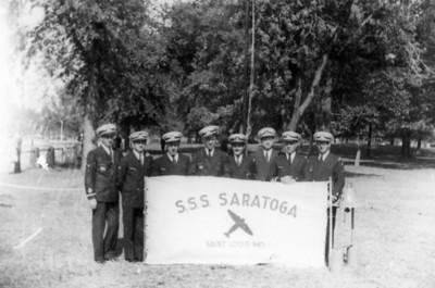 S.S.S. Saratoga
