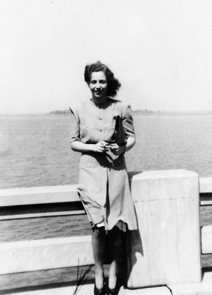 Adele around 1940
