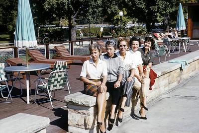 Canasta club women