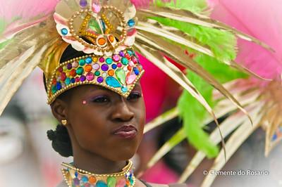 Caribana Parade 2010