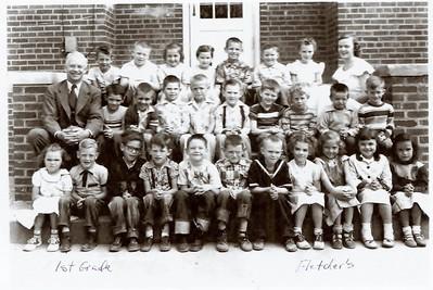 Perkins Grade 1 Miss Hettinger