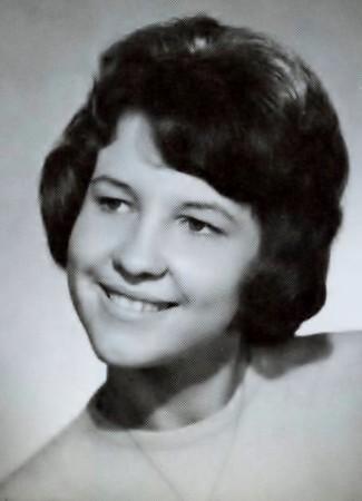 Georgiana Benner